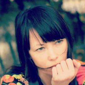 Natascha Sofronova