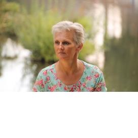 Denise van der Stappen